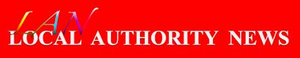Local Authority News